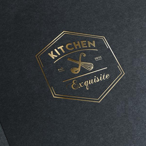 Kitchen Exquisite Logo