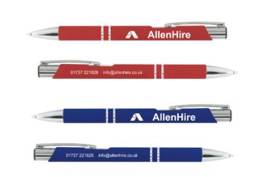AllenHire Crosby Pens