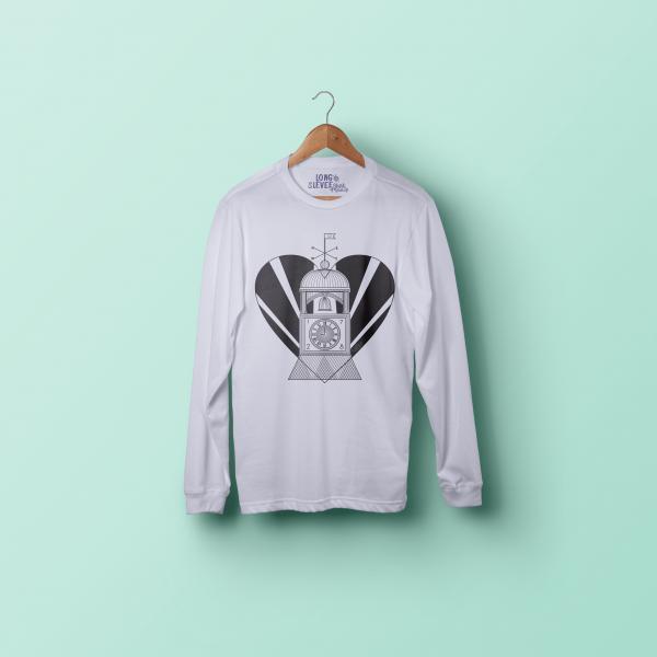 LoveReigate Sweater