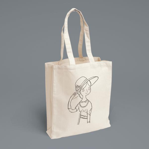 Goodwood Tote Bag