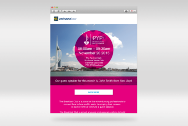 PYP Email Marketing