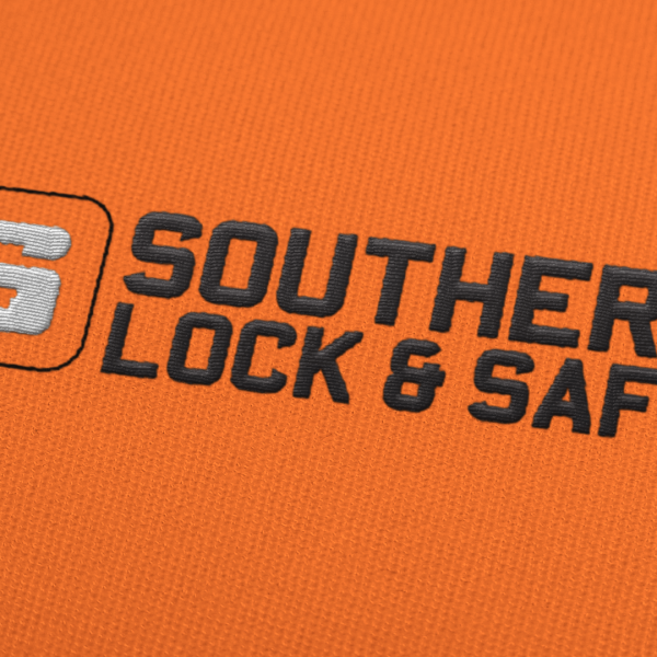 Southern Lock and Safe Embroidery